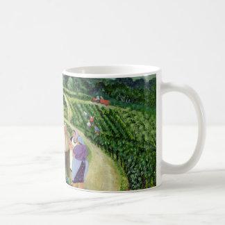 Chianti Classico Villa Trasqua Coffee Mug