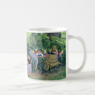 Chianti Landscape Coffee Mug