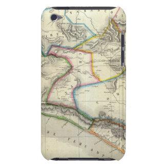 Chiapas, Mexico iPod Touch Case