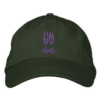 Chiari Awareness Embroidered Baseball Caps