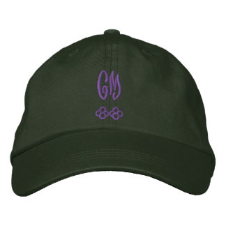 Chiari Awareness Embroidered Hat