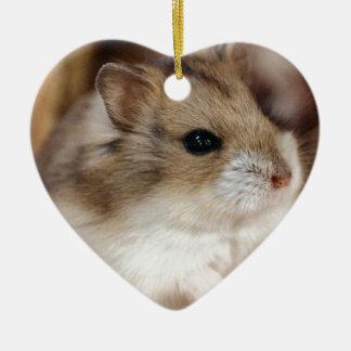 Chibby Christmas Ornament