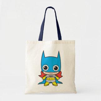 Chibi Batgirl Budget Tote Bag