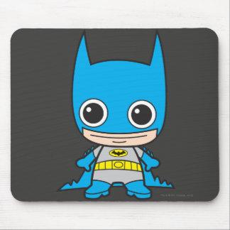 Chibi Batman Mouse Pads