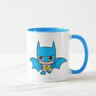 Chibi Batman Running