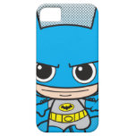 Chibi Batman Running iPhone 5 Covers