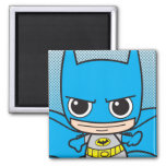 Chibi Batman Running Magnets
