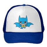 Chibi Batman Running Trucker Hats
