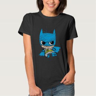 Chibi Batman Sketch Tshirts