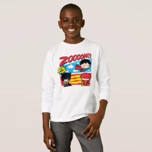 d58842ea Superman Flying Gifts T-Shirts & Shirt Designs   Zazzle UK