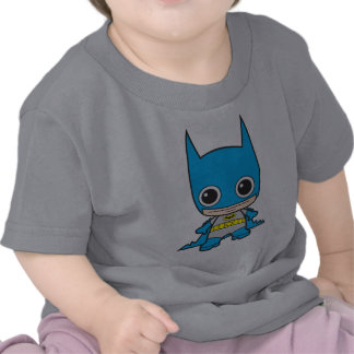 Chibi Batman Tee Shirt