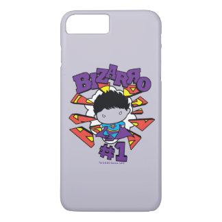 Chibi Bizarro #1 iPhone 8 Plus/7 Plus Case
