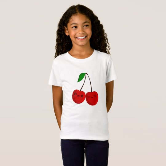 Chibi Cherry T-Shirt