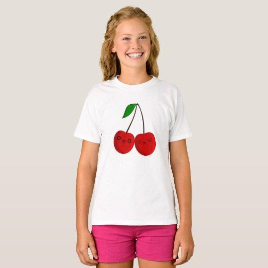 Chibi Cherry T-Shirt