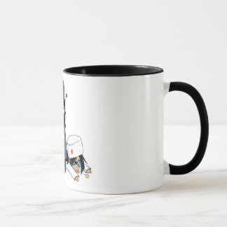 Chibi Commies Mug