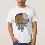 Chibi Cyborg Tee Shirts
