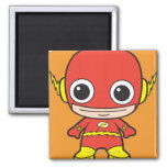 Chibi Flash Refrigerator Magnets
