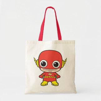 Chibi Flash Budget Tote Bag