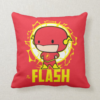 Chibi Flash With Electricity Cushion