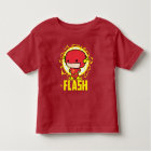Chibi Flash With Electricity Toddler T-Shirt