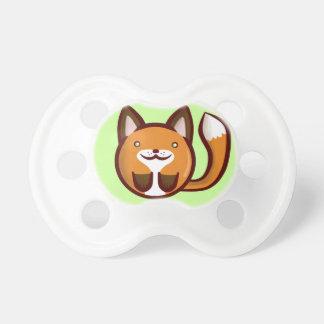 Chibi Fox Dummy