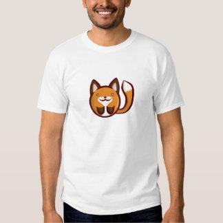 Chibi Fox Tee Shirts