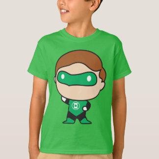 Chibi Green Lantern T-Shirt