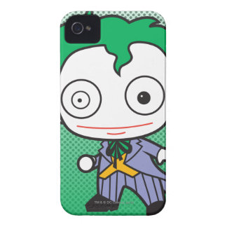 Chibi Joker iPhone 4 Case-Mate Case