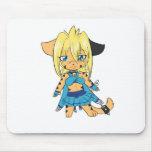 Chibi Kaeko Mousepad!