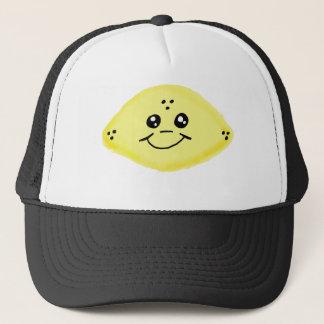 Chibi Lemon Trucker Hat