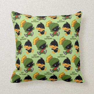 Chibi MARVIN THE MARTIAN™ & DAFFY DUCK™ Cushion