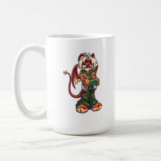 Chibi Mirrage - Mug