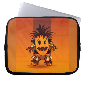 CHIBI MONSTER SLEEVE 10 INCHES LAPTOP SLEEVES