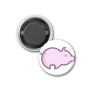 Chibi Pig Magnets
