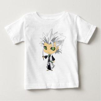 Chibi Samurai Baby T-Shirt