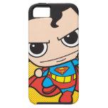 Chibi Superman Flying iPhone 5 Case
