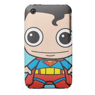 Chibi Superman iPhone 3 Cases