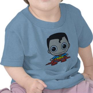 Chibi Superman T-shirt