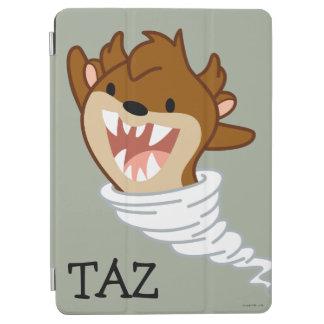 Chibi Tornado TAZ™ iPad Air Cover