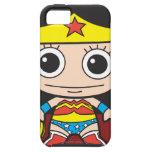 Chibi Wonder Woman iPhone 5 Case