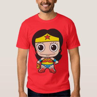 Chibi Wonder Woman Shirts