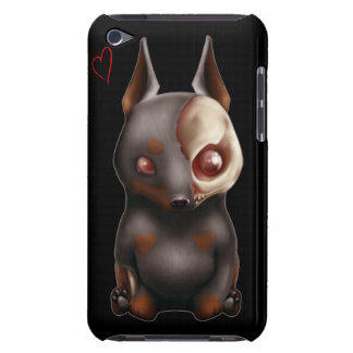 Chibi Zombie Dog iPod case