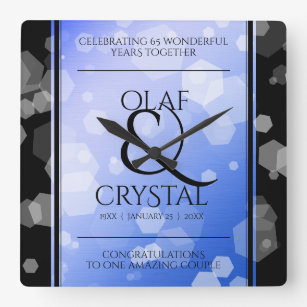51st Wedding Anniversary Gifts Zazzle Co Uk