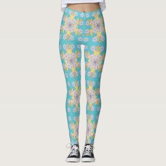 Chic and Unique printed Leggings