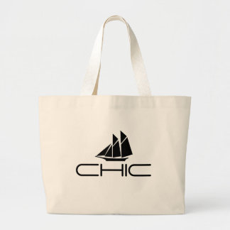 CHIC TOTE BAGS