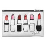 Chic Bagette Bag- Lipsticks