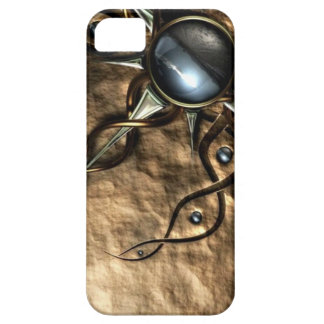 Chic Bronze Case For The iPhone 5
