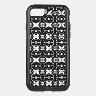 Chic Classic iPhone Case ELEGANCE BLACK