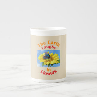 Chic & Classy Cup to enjoy your Morning Tea/Coffee