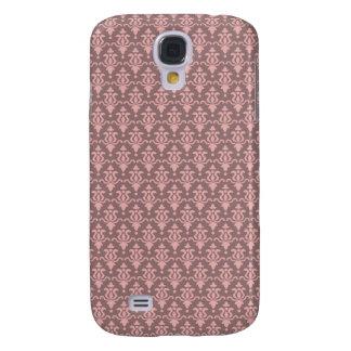 Chic Damask  Galaxy S4 Case